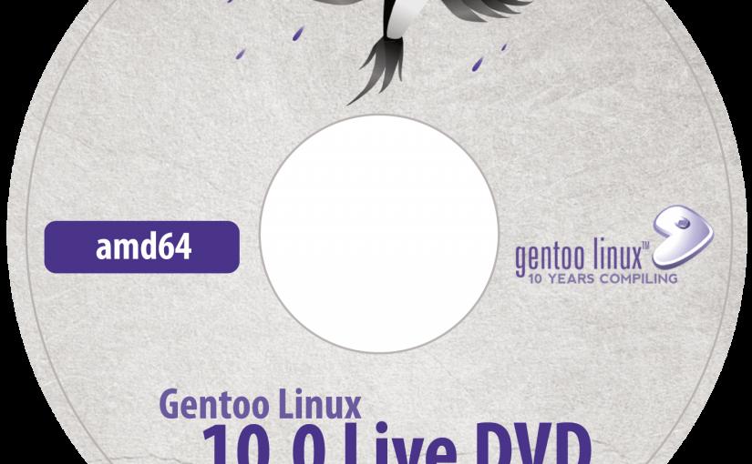Gentoo: ¿Por qué no necesitas el ISO de Gentoo para instalarlo?