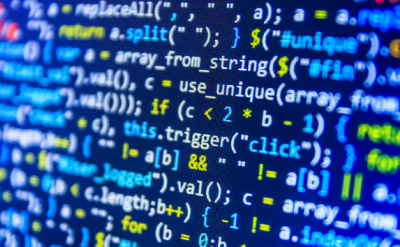Programación: La psicología de las computadoras