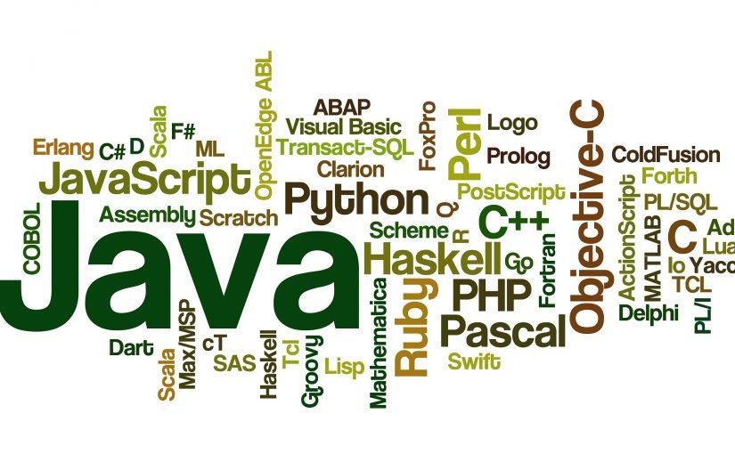 Eligiendo tu primer lenguaje de programación