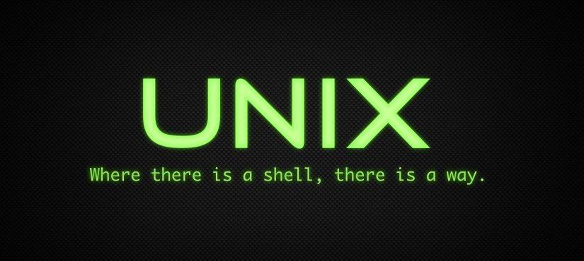 ¿De dónde viene UNIX?